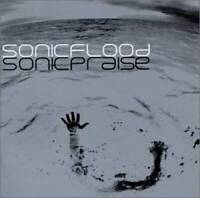 SonicPraise - Audio CD By SonicFlood - VERY GOOD