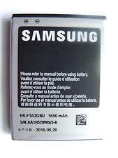 New OEM battery Samsung Galaxy S 2 S II i777 GT-I9100M - EB-F1A2GBU EBF1A2GBU