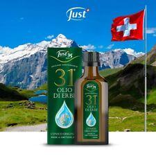Just Olio 31 - miscela di oli essenziali - 75 ml