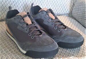 Merrell Men's Burnt Rock Travel Suede Lace Up Sneakers Sz 11  NEW