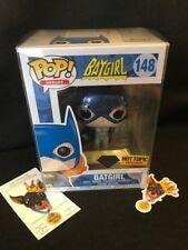 Funko Pop!  Batgirl Diamond Exclusive w/ Pop Protector