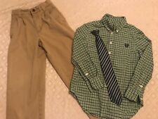 Boys dress outfit sz 8! Gap/Chaps! Great condition!