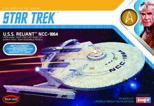 Polar Lights 975 Star Trek USS Reliant Wrath of Khan 1:1000 Snap model