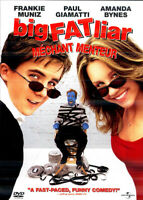 BIG FAT LIAR (BILINGUAL) (DVD)