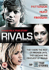 Rivals [DVD], Very Good DVD, Mary-Margeret Humes, Jennfier Finnegan, Marnette Pa