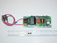 NEW Original Sony KDF-55XS955 Ballast Lamp Unit q083