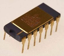 AD AD536AJD DIP-14 Integrated Circuit True RMS-to-DC
