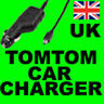CAR CHARGER FOR TOMTOM ONE V3 V4 XL 520 720 730 920 930