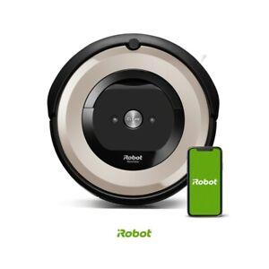 Robot aspirador Roomba e5152 Gris/Ocre