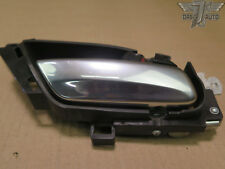 07-09 Acura MDX Front Or Rear Right Passenger Side Interior Door Handle OEM