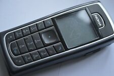Nokia 6230 SIM Free Unlocked Senior basic button  Mobile Phone - Black