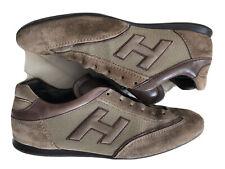 Scarpe Sneakers Uomo Hogan Basse Tg. 44 Originali Buono Stato