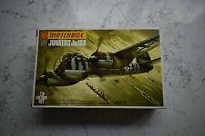 Matchbox 1/72 Junkers Ju 188 Kit No PK-109