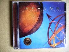 CD de musique contemporaine original Avalon 11 titres /N10