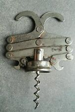 tire bouchon ancien POLICHINELLE  corkscrew