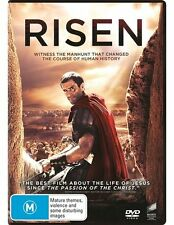Risen : NEW DVD