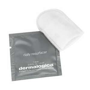 Dermalogica Daily Resurfacer Exfoliating Pads x 5 sealed