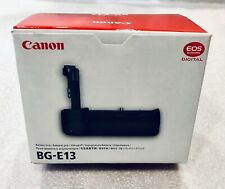 Canon BG-E13 Battery Grip for EOS 6D Digital Camera