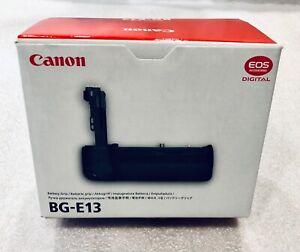 Canon BG-E13 Battery Grip for EOS 6D Digital Camera