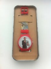 VERY RARE James Bond 007 Watch - Only 250 Ever Made - You Only Live Twice