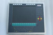 "BECKHOFF CP6232-0001-0020 DISPLAY 15"" G150XGE L04 CNC Machine Control Panel"