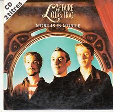 """CD Sp 2T de Louis Trio"""" Mobilis en Móvil """""""