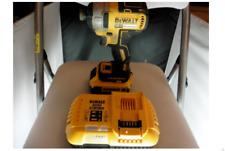 DeWalt DCF887N 18v Li-Ion XR Brushless 3-Speed Impact Driver 1x 4.0Ah Fast Charg