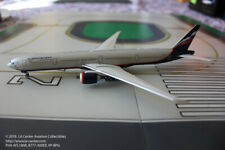 Phoenix Model Aeroflot Russian Airlines Boeing 777-300ER Diecast Model 1:400