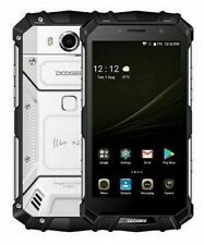 """DOOGEE S60 IP68 Waterproof 6GB + 64GB 5.2"""" MTK Helio P25 Octa Core 4G Smartphone"""