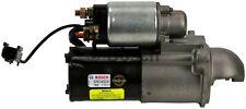 Starter Motor Bosch SR0450X Reman fits 00-05 Nissan Sentra 1.8L-L4
