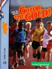 Go for the gold: A daily devotional for juniors