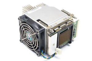 HP AB630-62010 9000 C8000 RISC Dual Core CPU 900MHz Mako PA-8800 +Heat-Sink +Fan