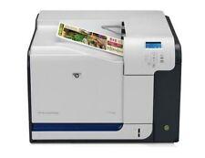 Stampante LASER COLORI A4 HP Laserjet CP3525 N OFFERTA GARANTITA 12 MESI