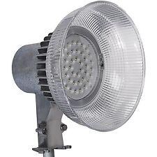 Honeywell Outdoor LED Security Light 4000 Lumen Dusk to Dawn Utility Wall Light