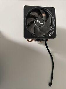 AMD Ryzen Wraith Prism RGB Cooler/Heat Sink Fan For Socket Am4 CPU