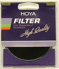 Genuine Hoya 77mm R720 R72 InfraRed Infrared Filter For Nikon Canon Sony Etc