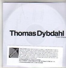 (AC400) Thomas Dybdahl, From Grace - DJ CD