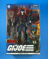 "COBRA VIPER #22 GI Joe Classified Series Hasbro 6"" Action Figure NEW in Box"