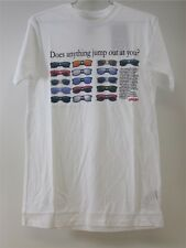 Oakley Frogskins T-Shirt White Sz X-Large