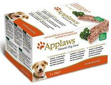 Applaws Pâté Fresh Selection Multipack Dog Food | Dogs