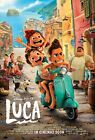 Внешний вид - Luca movie poster (c)  - 11 x 17 inches
