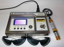 Level Laser Therapy for Physiotherapy / Pain management Laser  biostimulation