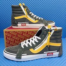 Vans Sk8-Hi Reissue Ca (Men's Size 13) Athletic Skate Casual Sneaker Shoe