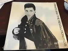 "PRINCE AND THE REVOLUTION KISS 12"" 1986 WARNER 20442 SEALED"