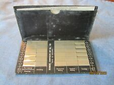 Rubert Composite Set No. 130 - Surface Roughness Comparator