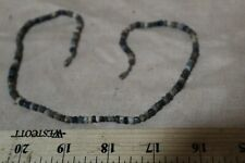 """Ancient bead necklace 16"""""""