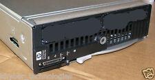 HP BL460c G6 E5540 6G 1P  Blade Server Dual QC 2.53 GHz, 5.86 GT/s Intel QPI