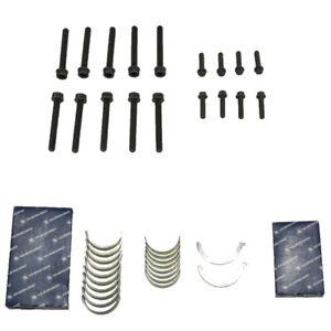 NEU HL+ PL STD + Anlaufscheiben + HL&PL Schrauben für VW Golf 7 1.4TSI 04E10559