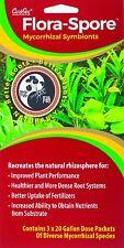 CARIB SEA FLORA SPORE 60 GALLON - 3 PK FOR AQUATIC PLANT. MYCHORRIZAL SYMBIONTS