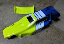 Vintage Team Losi Pro-Se and Wing Custom Painted By Andy's